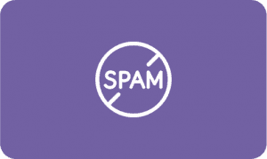 Spam Flare
