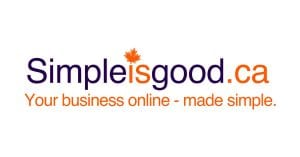 Simpleisgood.ca | Your business online - made simple.